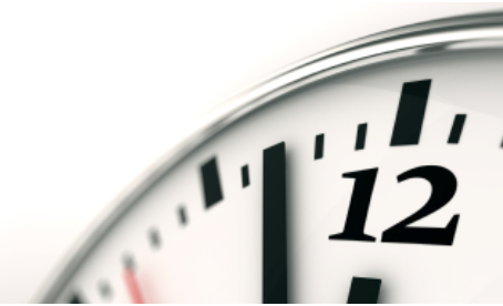 Continuous Improvement or Survival: The Clock is Ticking