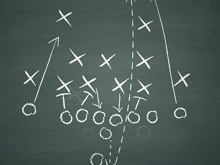Run Your Sales Training Like An NFL Training Camp