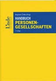 Handbuch Personengesellschaften