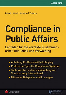 Compliance in Public Affairs
