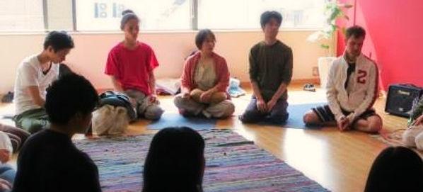 David France Yoga For Balance _ TELLjp