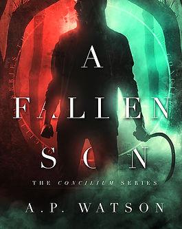 A Fallen Son by AP Watson