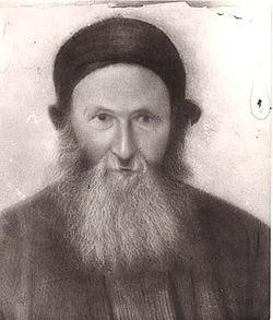Yaacov Abu