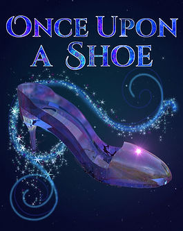 Once Upon a Shoe by AR Summers