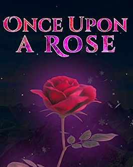 Once Upon a Rose by AR Summers