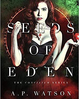 Seeds of Eden by AP Watson