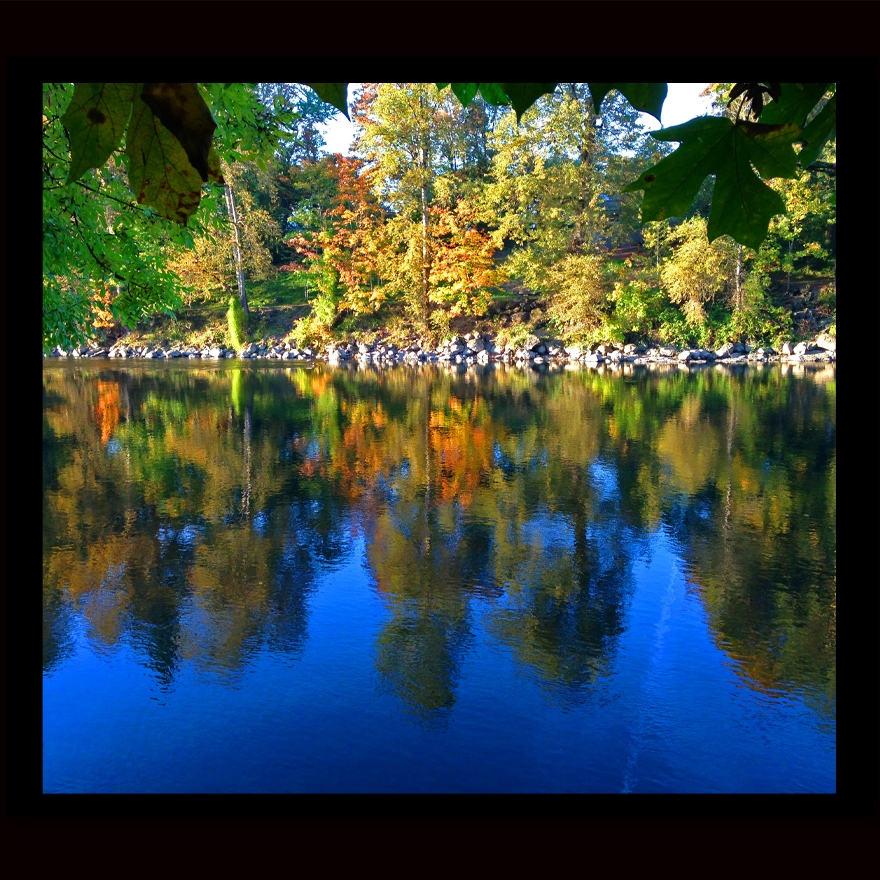 OC Clackamas River