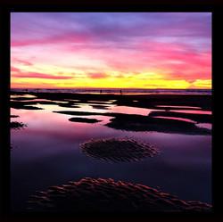 Long Beach Sunset (2)