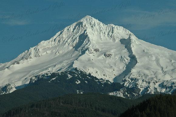Mom's Mt Hood
