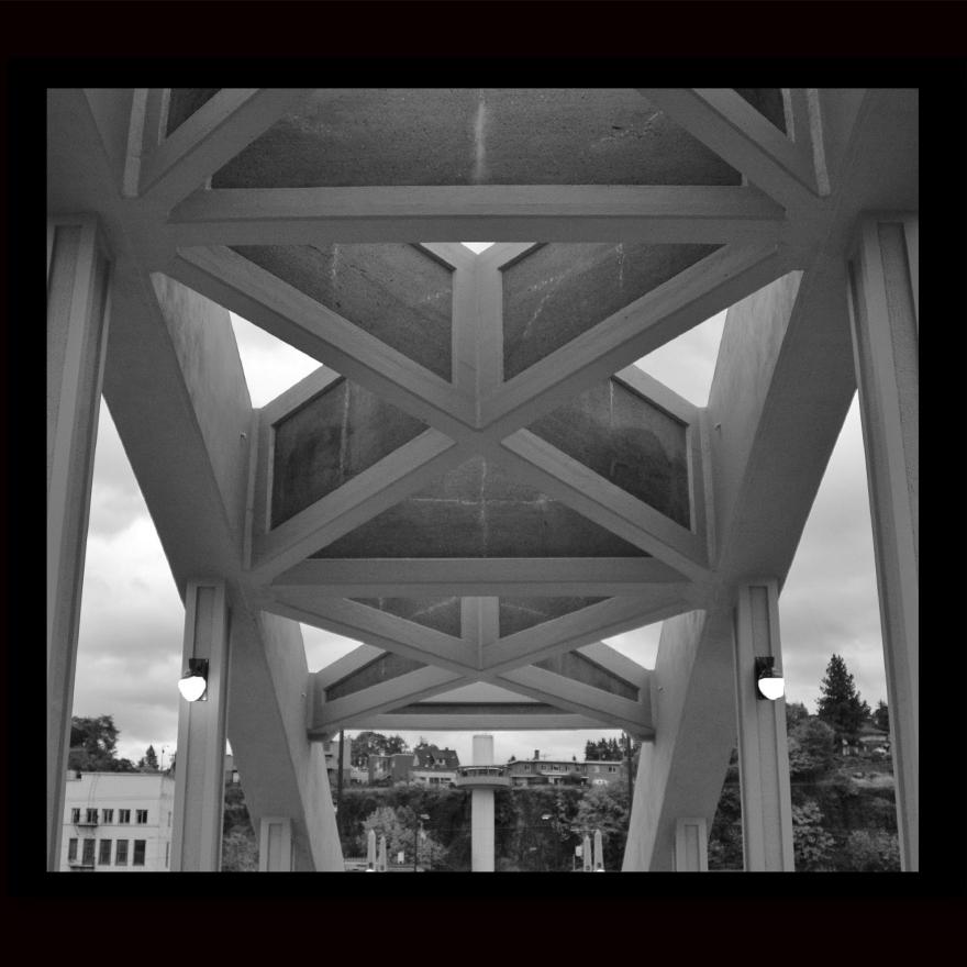OC Under New Bridge