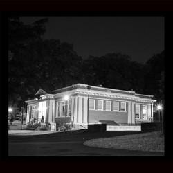 Carnegie at Night