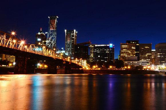 Portland Night Class