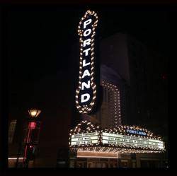 Portland sign (2)