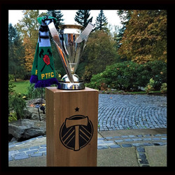 Timbers MLS Cup