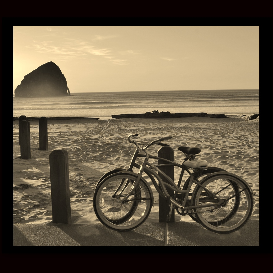 Pacific City bikes.jpg