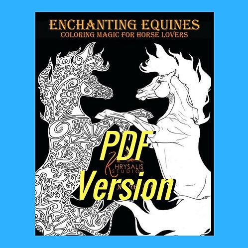 Enchanting Equines PDF