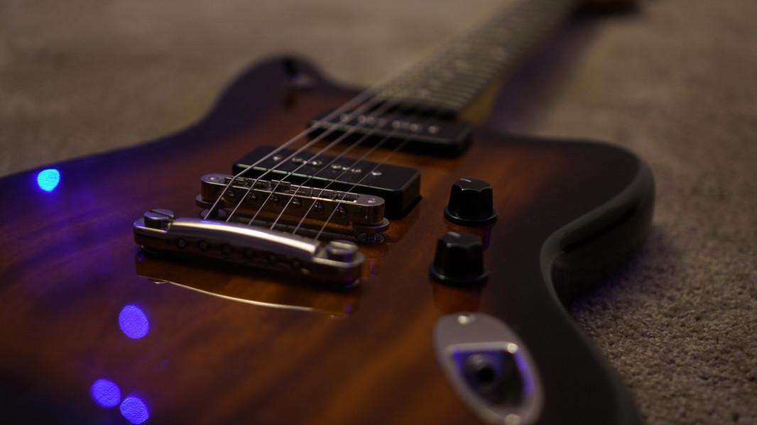 Pawnshop Find; Fender Jaguar