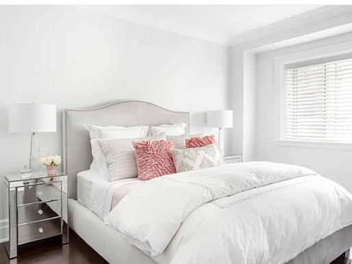 5 Tricks To A Sexy Bedroom