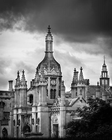 Lucinda Price Photography, Cambridge Photographer, King's College Gatehouse