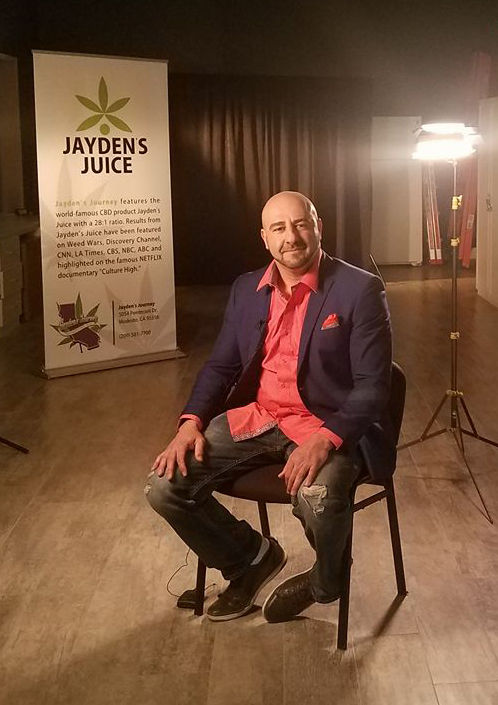 Zoom Meeting With Jason David