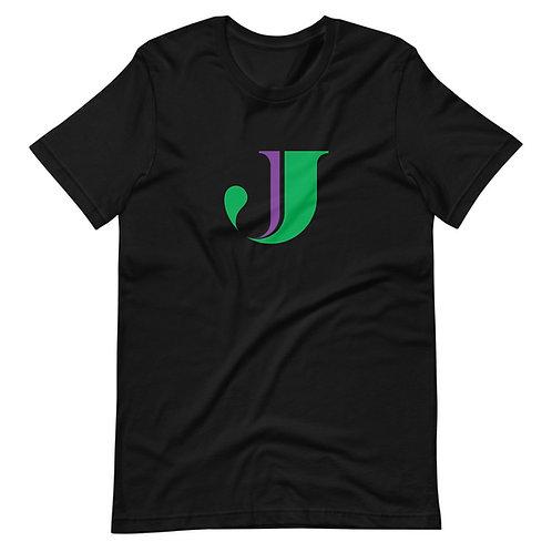 Jayden's Journey Icon Tee