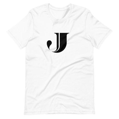 Jayden's Journey Black Icon Tee