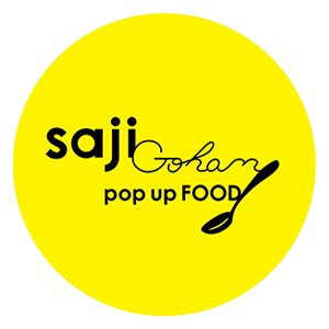 Saji Gohan Pop Up Food