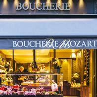 Boucherie Mozart