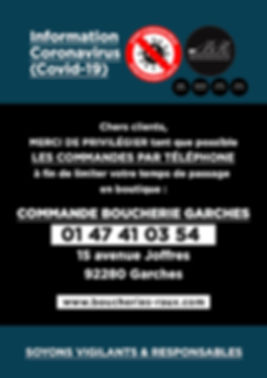 GARCHES COMMANDE SECURITE PRINT 21MARS20