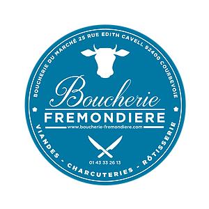 Boucherie Fremondiére