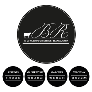 Boucheries Raux