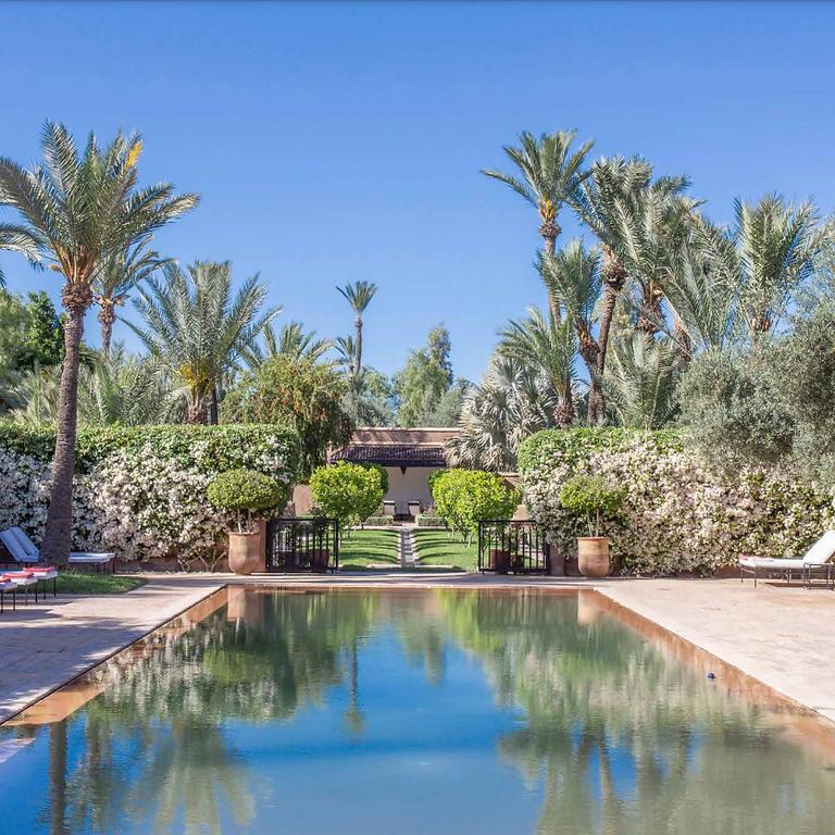 Séjour Yoga Marrakech // 17-23 Novembre 2021
