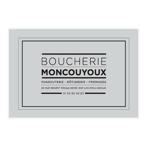 Boucherie J.Moncouyoux