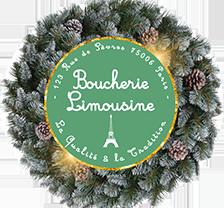 Boucherie Limousine Rue de Sèvres