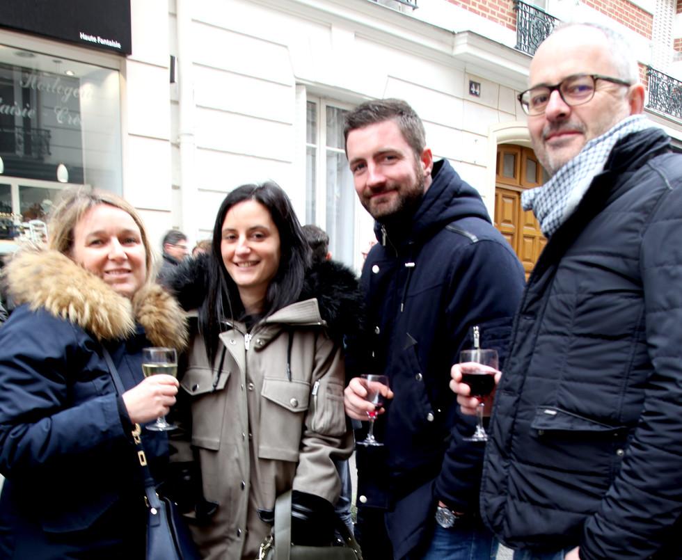 Boucherie Camille BLANC à Courbevoie