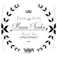 Boucheries Maison Nardon