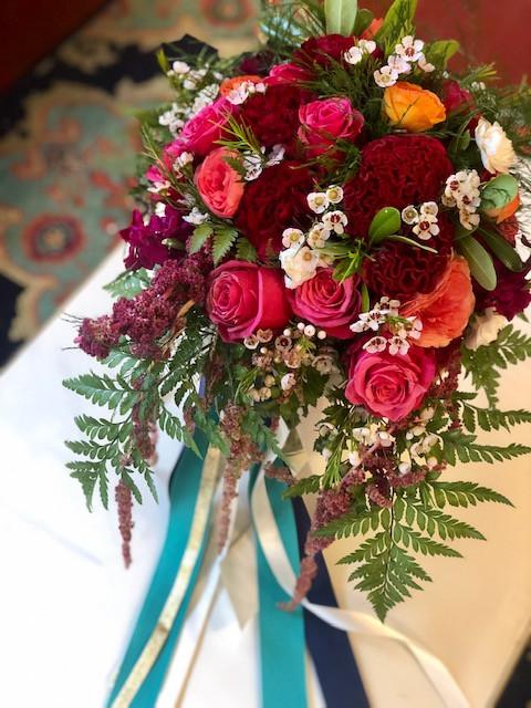 Rachel Bouquet