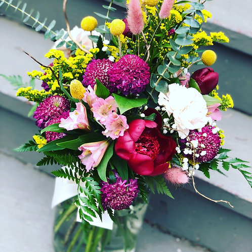 Delivery Large Flowers for Mom