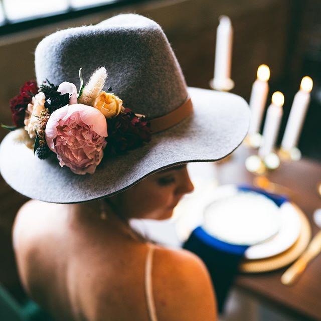 Best day ever Florals | @secretgardeners