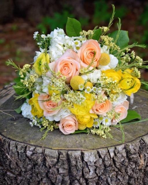 Malinda Bouquet