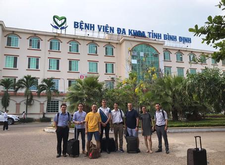 Outreach Vietnam
