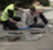 TAC road accident road trauma road injur