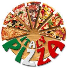 NEU: Pizza-Buffet am Tisch