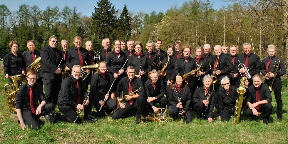 Oktoberfest 2021 mit den Hechthausener Oste-Musikanten