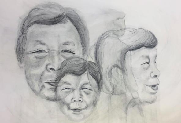 Portrait Project