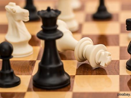 Blame game politics back on the agenda