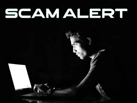 Scams and spam add to our misery