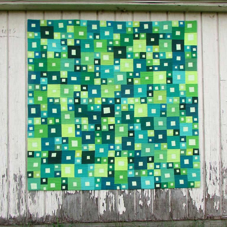 Jill Fisher: Unlocking the Joy in Scraps