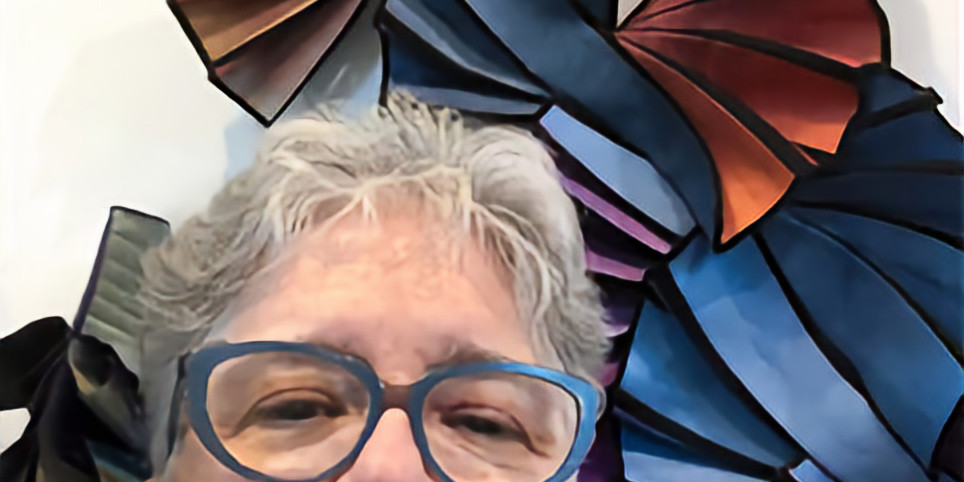 Susan Hensel: Productivity in the Studio
