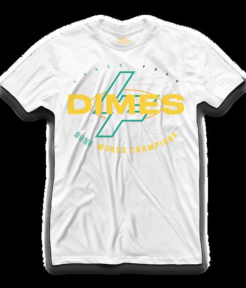 DIMES WORLD CHAMPIONSHIP T-SHIRT